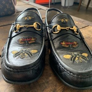 Men's Gucci Horsebit Loafer